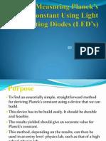 Planck Diode