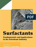 Surfactant s
