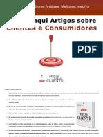 E-Book Confira aqui Artigos sobre  Clientes e Consumidores 2012