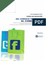 Información Curso Posicionamineto Web