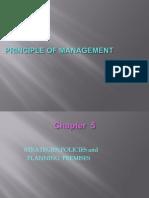 Principle of Mngmnt 3