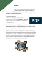 Contaminacion Industrial Teoria