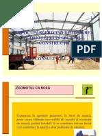 Zgomotul in Santierele Din Constructii