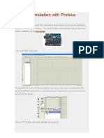 Arduino Simulation with Proteus.doc