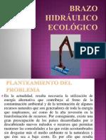 Diapositivas Brazo Hidraulico