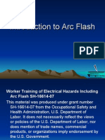 Intro to Arc Flash2.Ppt