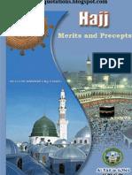 Hajj-Merits And Precepts By Mufti Taqi Usmani