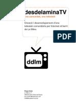 Dossier DesdelaminaTV2012