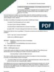 Les Composants Et Les Relations Du Systeme Economique