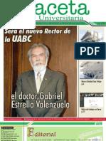 Gaceta 178 29 de Noviembre 2006