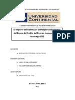 Seminario de Tesis Capitulo i y II - Leidy Rosales, Karina Vilcapoma