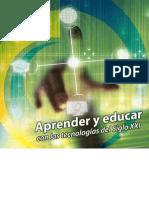 Libro Aprender y Educar Con Las Tecnologias Del Siglo XXI