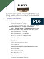 Pic16f877 Informacion Detallada