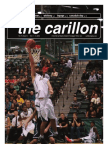 The Carillon – Vol. 55, Issue 11