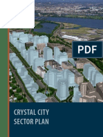 Crystal City Sector Plan