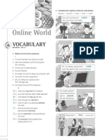 VP2 Unit 3 Workbook Key
