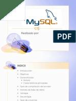 DBMS MySQL