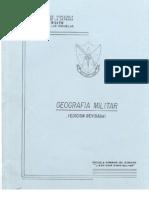 Manual de Geografía Militar (13DIC99)