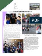 newsletteroct