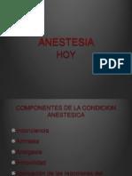 Anestesia Hoy