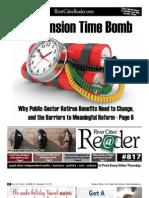 River Cities' Reader - Issue 817 - November 8, 2012
