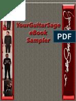 Free eBook Guitar