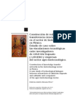 Dialnet-ConstruccionDeRedesDeTransferenciaCienciaindustria-3821041