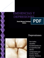 Morfología de las caras oclusales.CSOpdf