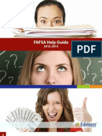 FAFSA Help Complete Step by Step Guide
