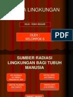 FISIKA LINGKUNGAN 6