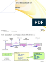 04 3G RPLS2_RU10_Cell Selection and Reselection