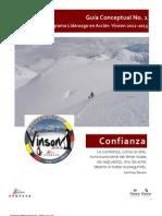Handbook Confianza - Pla 2013