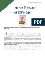 DTCW 29 Lim Res Ethology