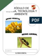 Módulo CCNN VEGETAL y ANIMALok