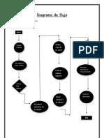 Diagrama de Flujo. Diana Empresarial