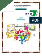 ensayoescuelanuevareymartinezpatricio-100912123536-phpapp02