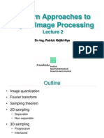 Digital Image Processing (3)