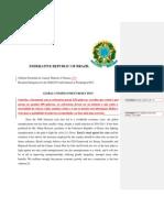 Position Paper - Gabriela do Amaral
