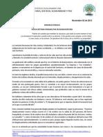 COMUNICADO DIÓCESIS DE BUENAVENTURA-2