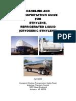 Handling and Transportation for Ethylene