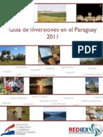 Guia para invertir en Paraguay