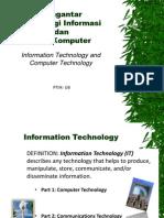 Ptiik It Infotech Comptech Ia Ub