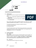 Analysis of Bearing Capacity Shallow Foundation