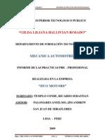 3.-Informe de Mecanica Automotriz