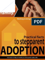 Step Parent Adoption Guide