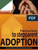 Step Parent Adoption Guide