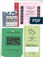 CNN Press Credentials