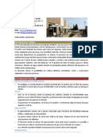 Informe Predif Sobre RuralSuite