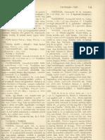 Czuczor Gergely - Fogarasi János - A magyar nyelv szótára VI. kötet, 4. rész