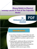 Relational Efficacy Beliefs in Physical Activity Classes.pptx